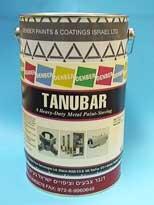 tanubar
