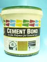 צמנט בונד 11 מוסף אקרילי למלט דנבר צבעים
