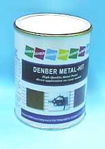 צבע ישר על חלודה מיקס דנבר מטאל-היט חלק גווונים-מדיום מכ'-גיוון דנבר צבעים www.denber-paints.co.il